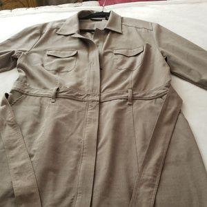NY&CO Trench coat